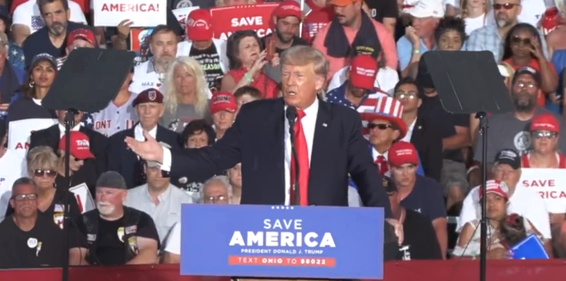 RSBN: Rally in Wellington, OH